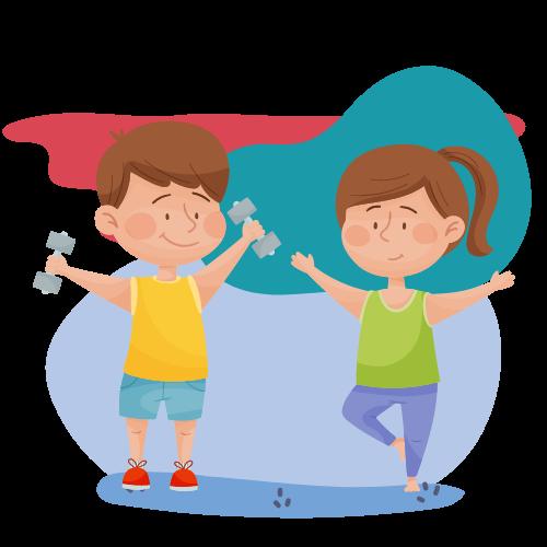 A quoi servent les cours de psychomotricité pour les enfants?